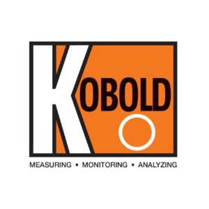 KOBOLD USA logo. KOBOLD products are now available to Kundinger customers.