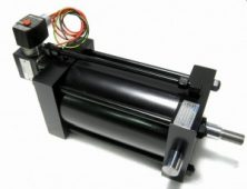 pneumatic-linear-air-motor