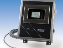 flow measurement ultrasonic flow