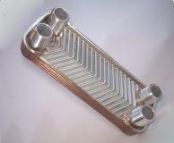 Brazed Plate